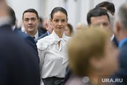 Совещание с представителями муниципалитетов СО. Екатеринбург, глацких ольга