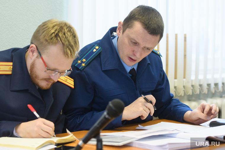 Мера пресечен я по делу адвоката Фуфаева. Екатеринбург