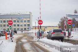Платная парковка в аэропорту. Нижневартовск. , знак стоп, аэропорт, терминал1