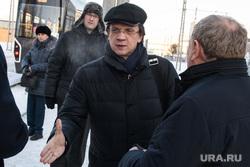 Александр Высокинский тестирует новые трамваи. Екатеринбург, гагарин анатолий, редин алексей