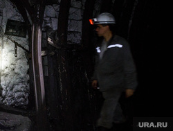 Угольная шахта Щегловская Донбасского шахтоуправления. Макеевка, шахта щегловская