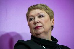 Международный Форум Добровольцев в Москве на ВДНХ. Москва, портрет, васильева ольга