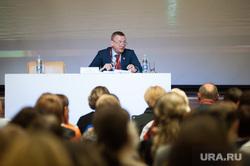 Публичные слушания по проекту изменений в устав города, касающихся изменения схемы выборов главы. Екатеринбург , тушин сергей