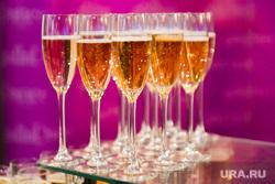 Благотворительный вечер. Челябинск., вино, шампанское, фужер
