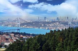 Турция, стамбул, арктика, турция