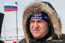 Лыжня России 2018. Курган, ткачев игорь