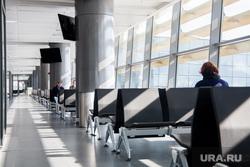Новый терминал аэропорта Большое Савино. Пермь, 11