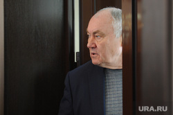 III заседание рабочей группы общественной палаты по строительству Томинского ГОК. Челябинск, литовченко виктор