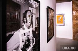 Выставка работ Сальвадора Дали в