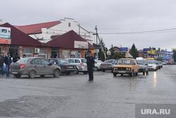 Ингушетия. Евкуров Юнус-Бек Хаджи Баматгиреевич., назрань