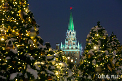 Ретач москва новогодняя