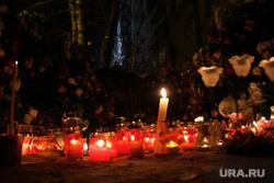Взрыв бытового газа в доме № 164 на проспекте Карла Маркса. Часть 8. Магнитогорск, разбор завалов, мемориал, свечи, скорбь, память