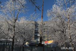 Завершение спасательной операции на проспекте Карла Маркса, 164. Магнитогорск, проспект карла маркса 164