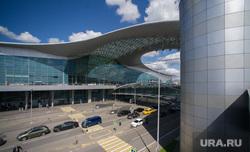 Аэропорт Шереметьево. Москва, аэропорт, шереметьево, терминал D