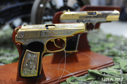 Пресс-тур по Синегорью Челябинск, оружие, пистолет макарова, златоустовская оружейная фабрика