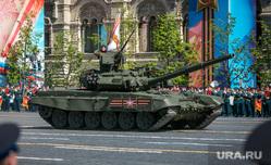 Парад Победы на Красной площади. Москва, военная техника, 9мая, парад победы, красная площадь, т-90