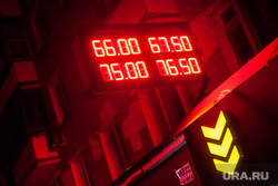 Moscow Exchanger Currency Exchange Rate