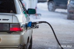 Кризис в Югре. Ханты-Мансийск, бензин, заправка, топливо