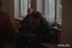 Взрыв бытового газа в доме № 164 на проспекте Карла Маркса. Магнитогорск