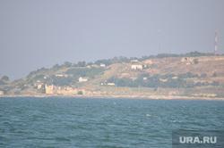 Керчь, Керченский пролив