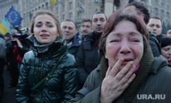 Майдан. Похороны погибших. Украина. Киев, похороны, майдан, плач, слезы, рыдания, горе