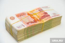 Клипарт , купюры, пачка денег, пять тысяч, деньги