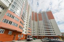 Виды города. Нижневартовск, недвижимость, новостройка на ленина 48