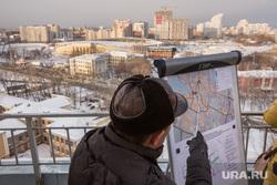 План застройки города в районе Центрального стадиона к 2018 году. Екатеринбург, карта екатеринбурга, город екатеринбург