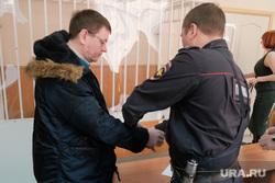 Оглашение приговора Сергею Чебыкину. Курган, приговор, чебыкин сергей, приговор суда, арест