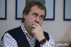 Презентация книги Алексея Багарякова в Интерфаксе. Екатеринбург, забродин олег