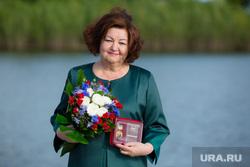 День России и День города. Сургут. , коноплина надежда