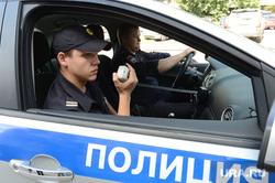 Работа руками, айфон 8, скорая помощь, солнце, патруль, полиция, полицейский автомобиль, транспортное средство