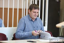 Очередное заседание по уголовному делу Владимира Рыжука. Курган, бузунов сергей