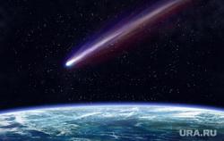США, комета,метеор,сирия, метеорит, космос, комета, атмосфера, земля, астероид