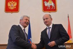 Челябинского сенатора вернут в элиту после скандала с куратором выборов. Бурматов усилится, спикер под вопросом