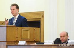 Ассамблея депутатов ЕР Челябинск, колесников олег, бурматов владимир