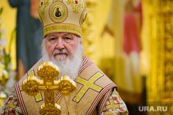 Визит патриарха Кирилла в Храм святой мученицы Татианы. Когалым , патриарх кирилл