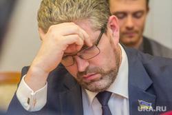 Правительство ХМАО. Ханты-Мансийск, дегтярев сергей