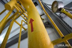 Открытие биогазовой котельной на Северной аэрационной станции. Екатеринбург, газ, стрелка, труба