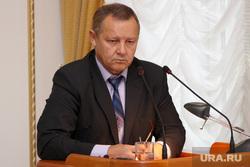 Совещание у Губернатора Курган, касатов игорь