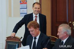 Совещание по подготовке мероприятий к проведению саммита ШОС и БРИКС в 2020 году. Челябинск, параничев юрий