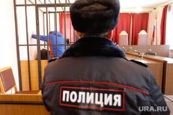 Оглашение приговора воспитанникам Кипельского детского дома. поселок Юргамыш
