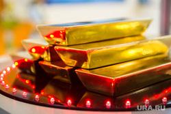 ИННОПРОМ-2014: 2-ой день. Екатеринбург, слиток, золото, драгоценные металлы