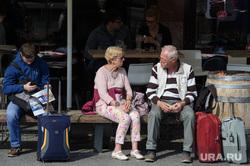 Виды Будапешта. Венгрия, путешествие, чемодан, поездка, туристы