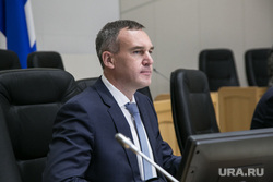 Заседание городской думы с вопросом об отставке с должности главы администрации Александра Моора. Тюмень, кухарук руслан