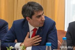 Заседание комитета по бюджету Курганской областной Думы.Курган, кафеев евгений