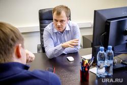Интервью с Александром Ивановым, директором ДИП губернатора СО. Екатеринбург, иванов александр