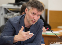 Комиссия ЕГД - отчет полиции. Екатеринбург, ройзман евгений