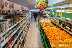Магазин «Пятёрочка. Магнитогорск, продукты, цитрусовые, магазин, еда