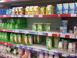 Молочная продукция Курган, кефир, молочная продукция